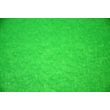 Barkácsfilc 20x30 cm, élénk zöld