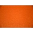 Barkácsfilc 20x30 cm, világos narancssárga