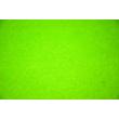 Barkácsfilc 20x30 cm, neon zöld