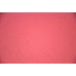 Barkácsfilc 20x30 cm, rózsaszín