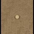 Fabetű, faszám - I, Í - 2db/cs, 33x2 mm