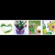 Marabu Glas üvegfesték 15ml - Dark Green - 068