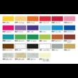 Marabu Window Color Fun & Fancy – Üvegmatrica festék - Silver - 182