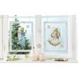 Marabu Window Color Fun & Fancy – Üvegmatrica festék - Kontúrozó- Outline Black - 073