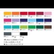 Marabu Textilfesték 15ml - Dark Violet - 051