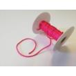 Selyemzsinór 2mm, pink