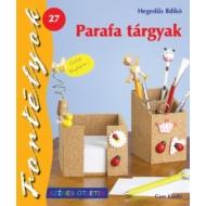 PARAFA TÁRGYAK - FORTÉLYOK 27.