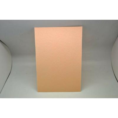 Barkácsfilc 20x30 cm, világos bőrszín