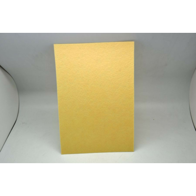Barkácsfilc 20x30 cm, homokszín