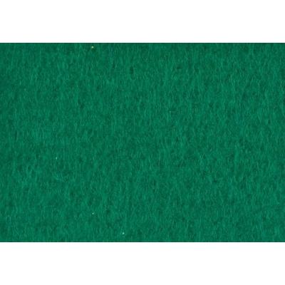 Barkácsfilc 45cm széles, sötétzöld