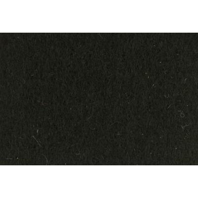 Barkácsfilc 45cm széles, fekete