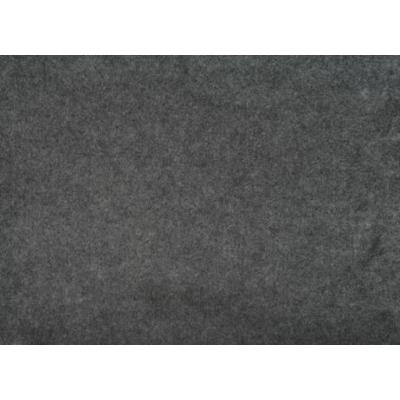 Barkácsfilc 45cm széles, szürke melírozott