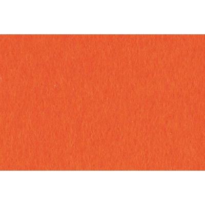 Barkácsfilc 45cm széles, narancs