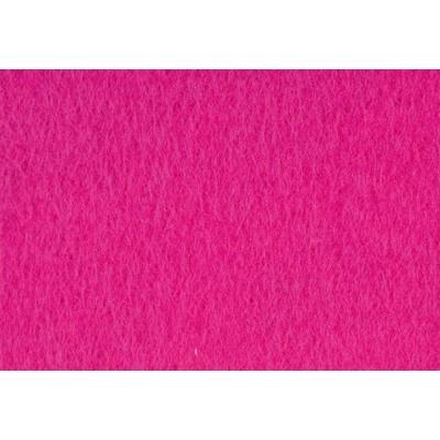 Barkácsfilc 45cm széles, pink