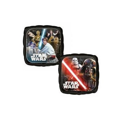 17 inch-es Star Wars Classic Fólia Lufi