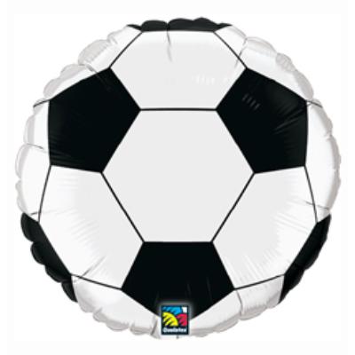 18 inch-es Foci Labda - Football (Soccer Ball) Fólia Lufi