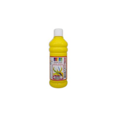 Südor tempera 500ml - citromsárga
