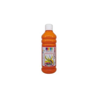 Südor tempera 500ml - narancssárga