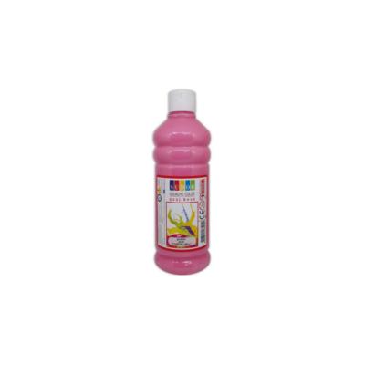 Südor tempera 500ml - pink