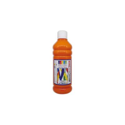 Südor akrilfesték 500ml - narancssárga