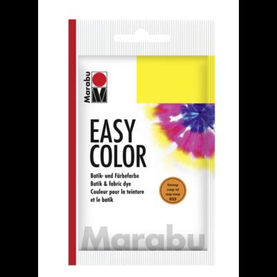 Marabu Easy Color – Batikfesték - Red Orange - 25g