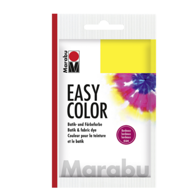 Marabu Easy Color – Batikfesték - Bordeaux - 25g