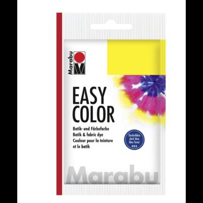 Marabu Easy Color – Batikfesték - Dark Blue - 25g