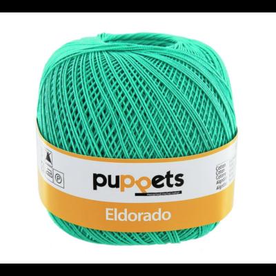Puppets Eldorado 10/ 50g horgolócérna - 04318