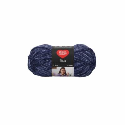 Red Heart - Lisa akril kötőfonal 50g - 08354