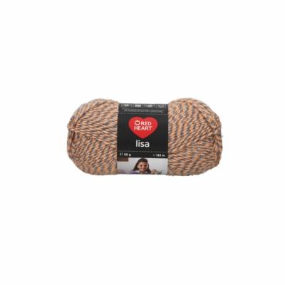 Red Heart - Lisa akril kötőfonal 50g - 05661
