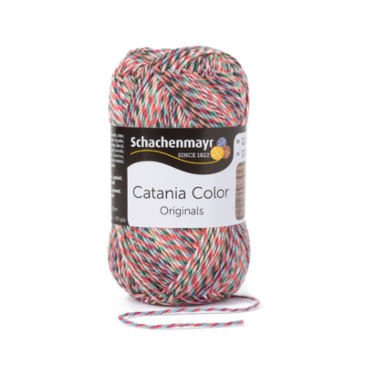 Schachenmayr - Catania Color pamut kötőfonal 50g - 00223
