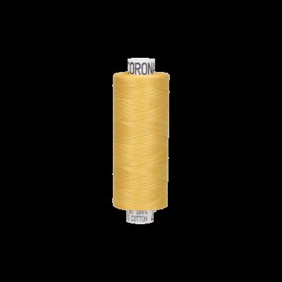 Corona pamut varrócérna 500m - 2817