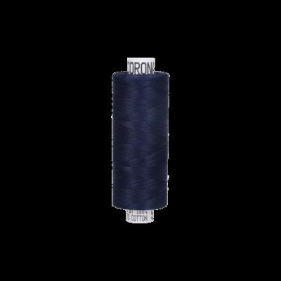 Corona pamut varrócérna 500m - 9341