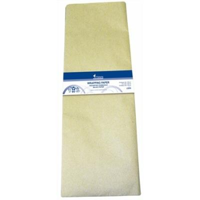 Háztartási csomagolópapír, íves, 80x120 cm, 10 ív, VICTORIA