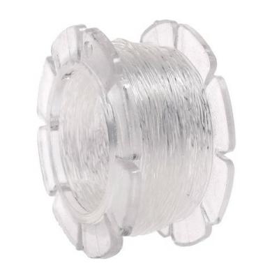 Magic String átlátszó gumis damil, 0,6mm