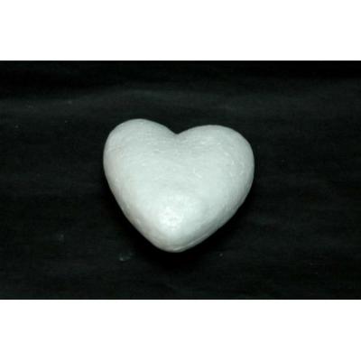 Hungarocell teli szív 8 cm-es