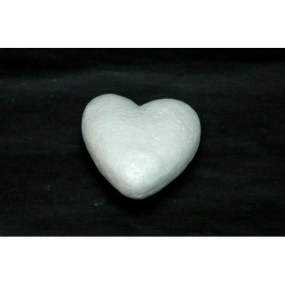 Hungarocell teli szív 5 cm-es