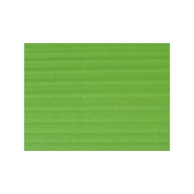 Hullámkarton, 50x70 cm, almazöld
