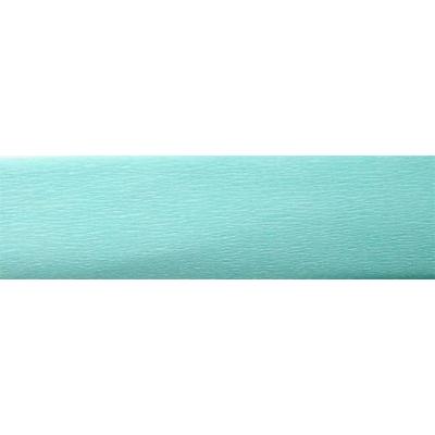 Krepp-papír, 50x200 cm, halvány kék