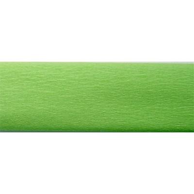Krepp-papír, 50x200 cm, fűzöld