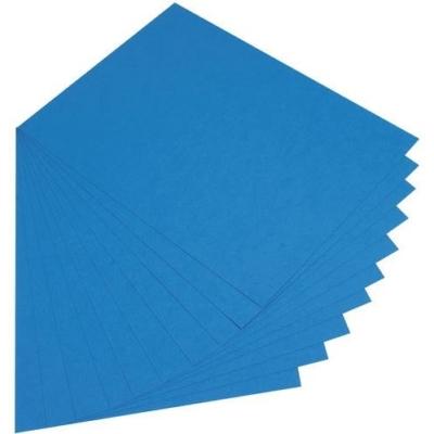 Fotókarton 50x70cm, kék