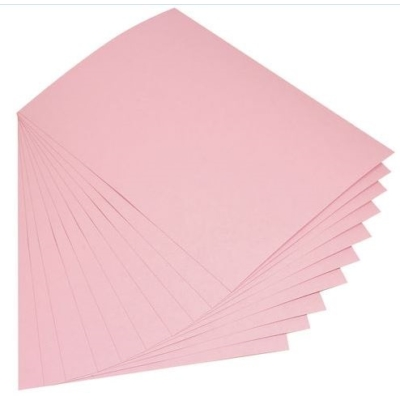 Fotókarton 50x70cm, rózsaszín